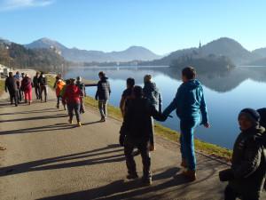 Navijali smo za slovenske biatlonce