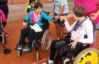 Športni dan Tenis – sodelovanje s Teniškim klubom Krško