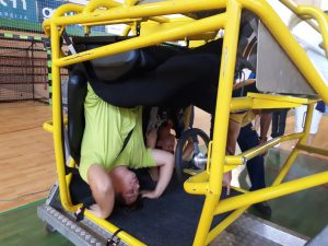 Teden mobilnosti -tehniški dan 9. r