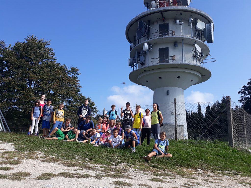 Pohod na – dom pri Gospodični in na Trdinov vrh