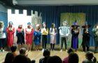 Ogled predstave Čarovnik iz Oza