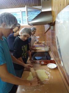 Obisk Kmetijske šole Grm