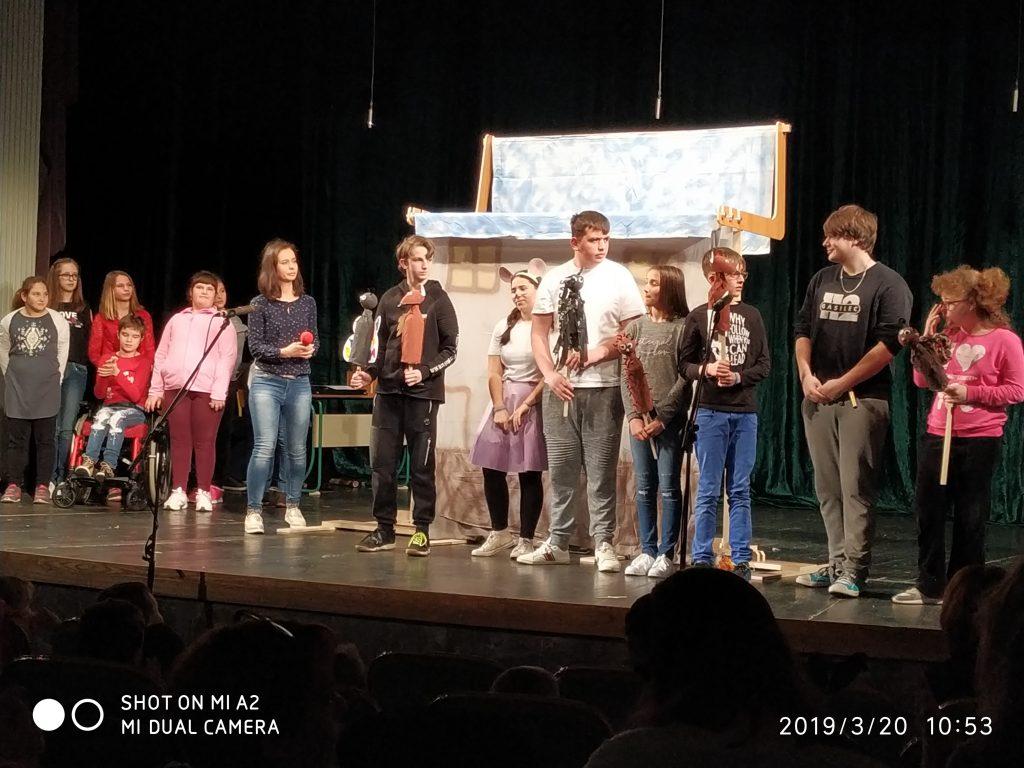 Republiško srečanje gledaliških skupin v Zagorju
