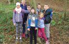 3. in 4. razred na naravoslovnem dnevu – Gozd jeseni