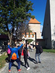 Kozjanski park – naravoslovni dan