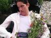 Delovni dan - cvetoč travnik