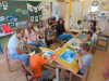 Obisk dijakov srednje vzgojiteljske šole