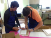 Tiskanje in okvirjanje